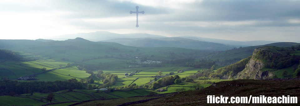 The green hills of Christian-land