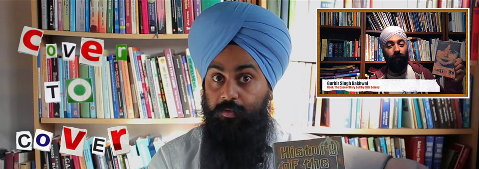 Cover to Cover – 'History of the Sikhs'