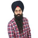 Harwinder Singh Mander