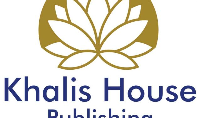 New publisher Khalis House announces first book