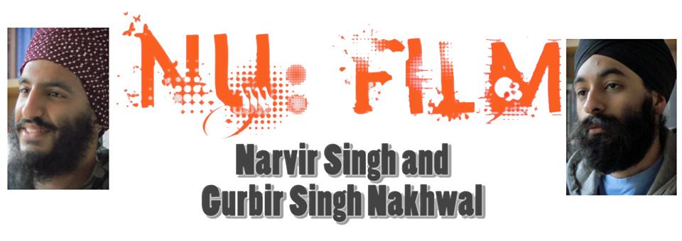 NU:Film – Interview NARVIR SINGH & GURBIR SINGH NAKHWAL