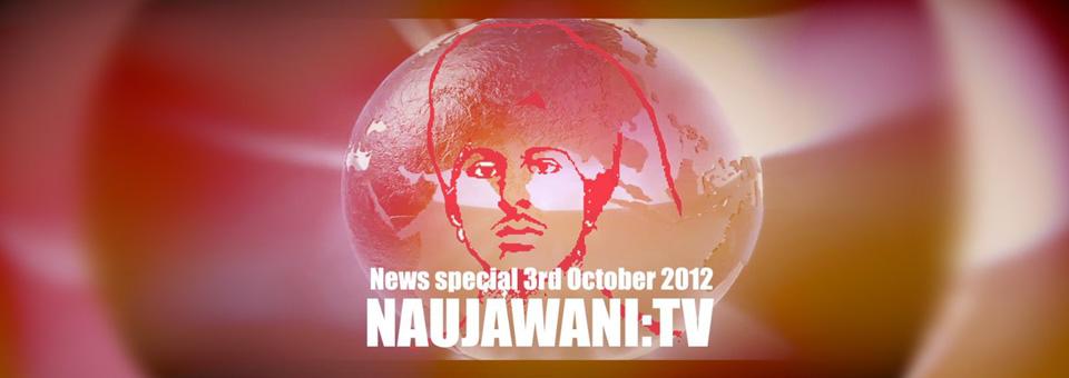 News Special 3rd October 2012