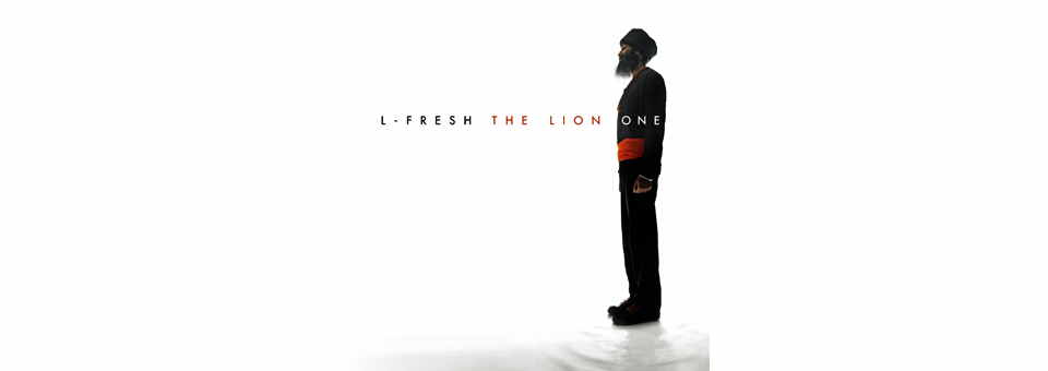 Review: ONE – L-FRESH THE LION