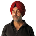 Ranjit Singh 'Kuki' Gill