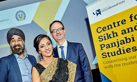 UK's first Centre for Sikh and Punjabi Studies
