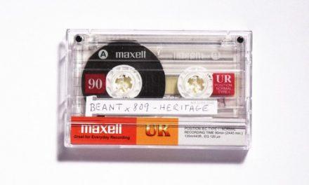 'Heritage' – Beant X 809