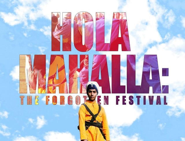 Hola Mahalla: The forgotten Festival – DS Creations