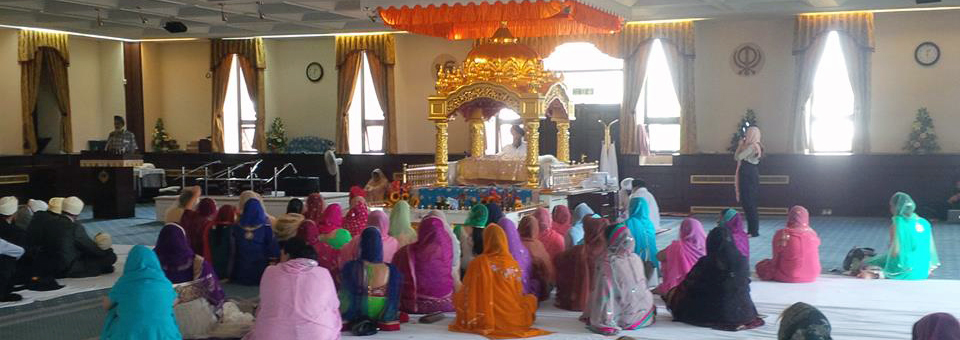 Why British Sikhs must oppose this drive to ban inter-faith marriages at Gurdwaras