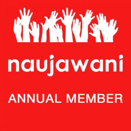 naujawani-annual-member