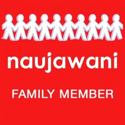 naujawani-family-member