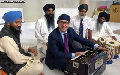 Sikhs for who?!